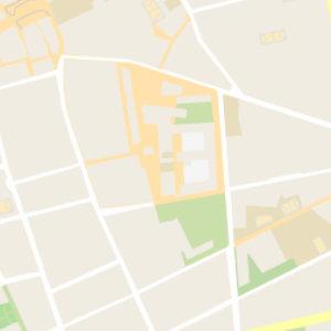 Mapa de situació de la oficina